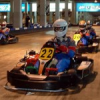Indoor Karting Centre in Northampton