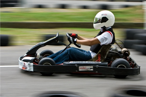 Racing Safety Accessories - A Beginners Guide