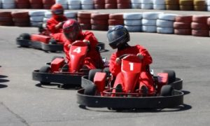 Go karts, Go karting for beginners, Go Karts near me