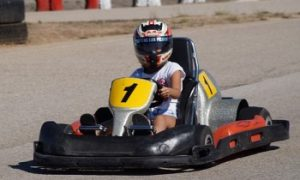 Go karting for kids, go karting for beinners, go karts
