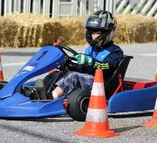 Go karts for kids, small go kart, youth karting
