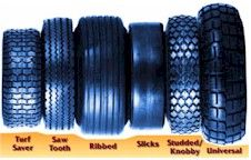 Go kart tires, Go kart racing tires, Go kart parts